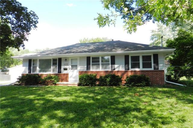 4101 Rose Hedge Drive, Des Moines, IA 50310 (MLS #585500) :: Pennie Carroll & Associates