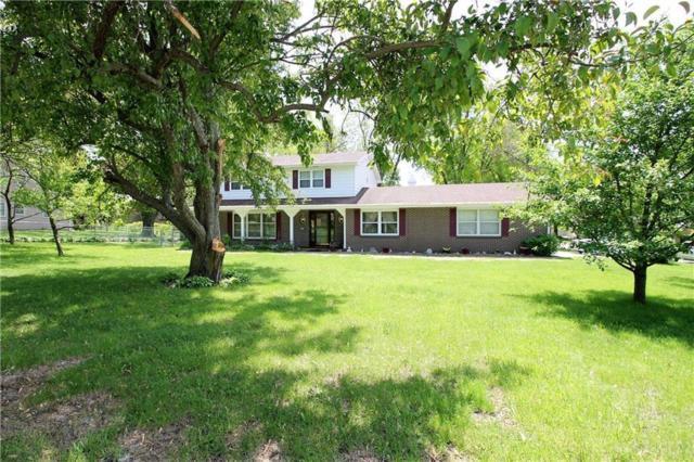 4010 Ashworth Road, West Des Moines, IA 50265 (MLS #585521) :: Pennie Carroll & Associates