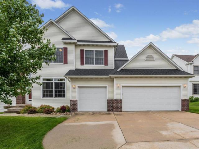 7728 Dakota Circle, West Des Moines, IA 50266 (MLS #585525) :: Pennie Carroll & Associates