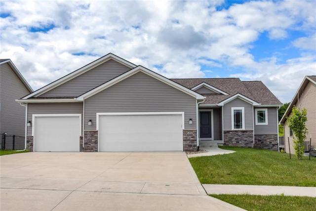 5355 Pleasant Ridge Road, Pleasant Hill, IA 50327 (MLS #585528) :: Kyle Clarkson Real Estate Team