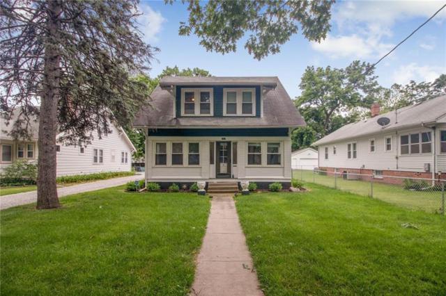 1447 Wilson Avenue, Des Moines, IA 50316 (MLS #585539) :: Pennie Carroll & Associates