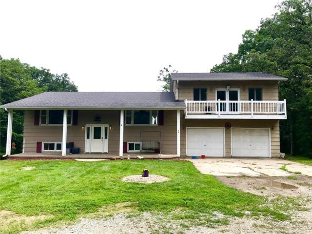 27081 550th Street, Chariton, IA 50049 (MLS #585552) :: Better Homes and Gardens Real Estate Innovations