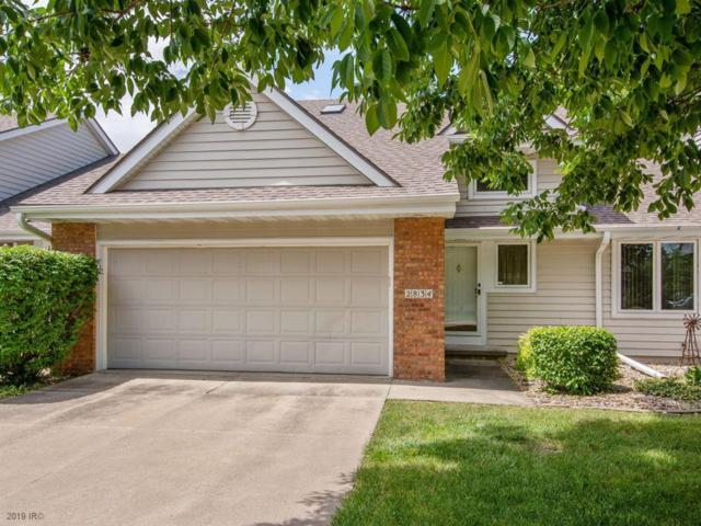 2834 NW North Creek Circle, Ankeny, IA 50023 (MLS #585563) :: Pennie Carroll & Associates