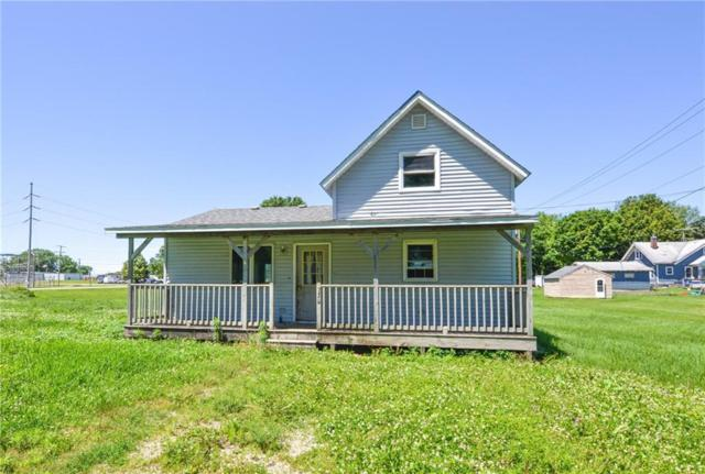 230 N 7th Street, Mccallsburg, IA 50154 (MLS #585572) :: Better Homes and Gardens Real Estate Innovations