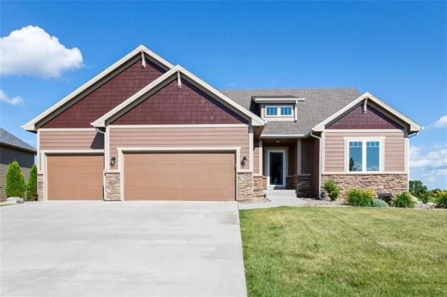 3909 NE Bellagio Circle, Ankeny, IA 50021 (MLS #585578) :: Pennie Carroll & Associates