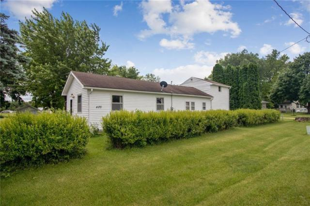 400 W Polk Street, Sheldahl, IA 50243 (MLS #585596) :: Pennie Carroll & Associates