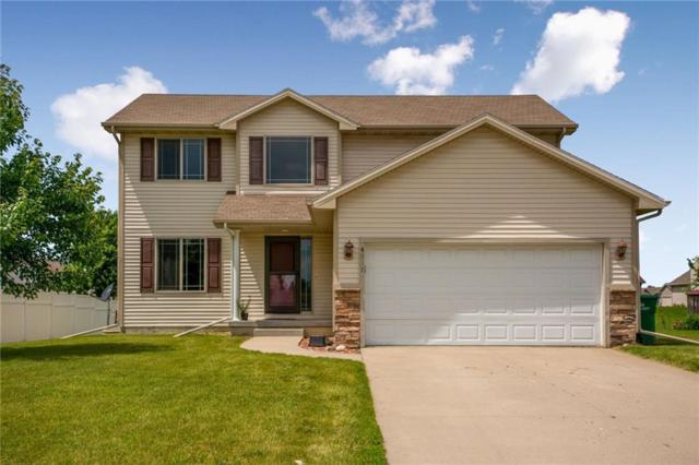 4912 NW 4th Street, Ankeny, IA 50023 (MLS #585615) :: Pennie Carroll & Associates