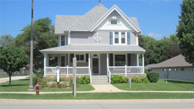 311 E Main Street, Panora, IA 50216 (MLS #585628) :: Better Homes and Gardens Real Estate Innovations