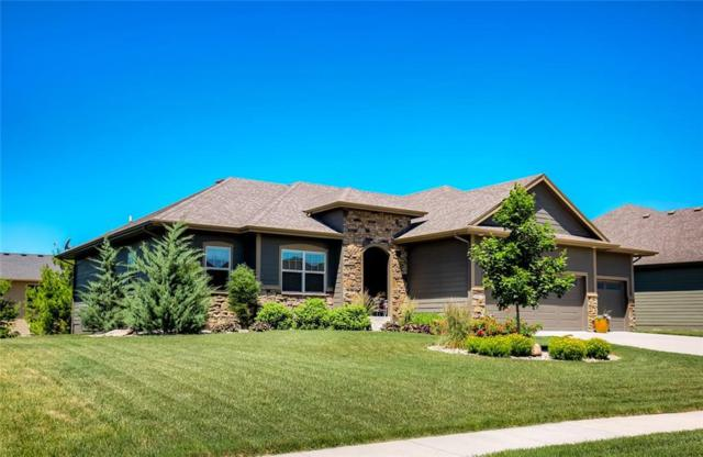 4912 NE Rio Drive, Ankeny, IA 50021 (MLS #585629) :: Pennie Carroll & Associates
