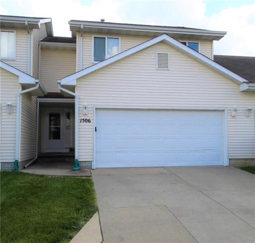1506 W Indian Point Way, Polk City, IA 50226 (MLS #585675) :: Colin Panzi Real Estate Team