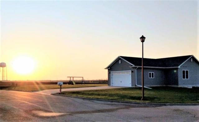 1001 Park Street, DYSART, IA 52224 (MLS #585686) :: Better Homes and Gardens Real Estate Innovations