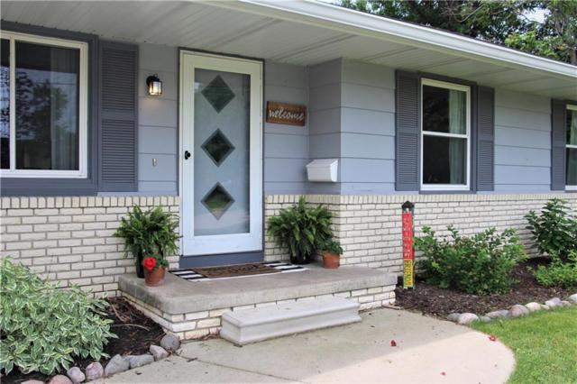 816 16th Avenue, Grinnell, IA 50112 (MLS #585772) :: Better Homes and Gardens Real Estate Innovations