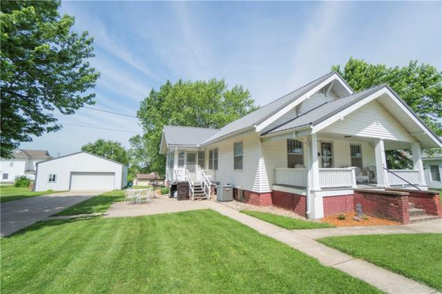 904 NW School Street, Leon, IA 50144 (MLS #585773) :: Better Homes and Gardens Real Estate Innovations