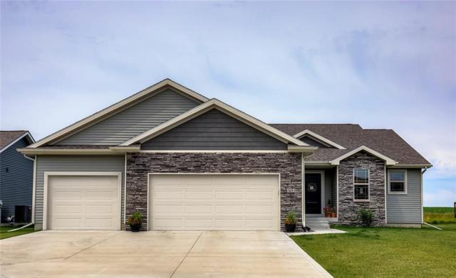504 Shiloh Rose Parkway NW, Bondurant, IA 50035 (MLS #585778) :: Colin Panzi Real Estate Team