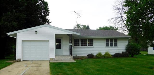 1825 9th Avenue, Grinnell, IA 50112 (MLS #585860) :: Better Homes and Gardens Real Estate Innovations