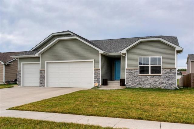 220 NE Megan Avenue, Elkhart, IA 50073 (MLS #585889) :: Colin Panzi Real Estate Team