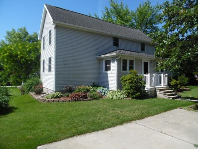 504 NE Elm Street, Greenfield, IA 50801 (MLS #585897) :: Better Homes and Gardens Real Estate Innovations