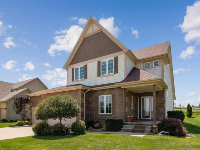 328 Chestnut Street, De Soto, IA 50069 (MLS #585930) :: Better Homes and Gardens Real Estate Innovations