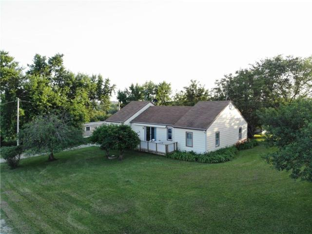 2935 Homestead Avenue, Lorimor, IA 50149 (MLS #585935) :: Colin Panzi Real Estate Team