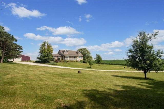 1944 Fairman Avenue, State Center, IA 50247 (MLS #585951) :: Better Homes and Gardens Real Estate Innovations