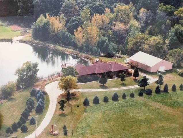 14150 Nw Madrid Drive, Polk City, IA 50226 (MLS #586016) :: Better Homes and Gardens Real Estate Innovations