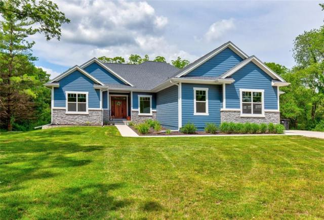 4010 SE 76th Street, Runnells, IA 50237 (MLS #586047) :: Better Homes and Gardens Real Estate Innovations