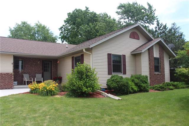 5 Hobart Place, Grinnell, IA 50112 (MLS #586114) :: Better Homes and Gardens Real Estate Innovations