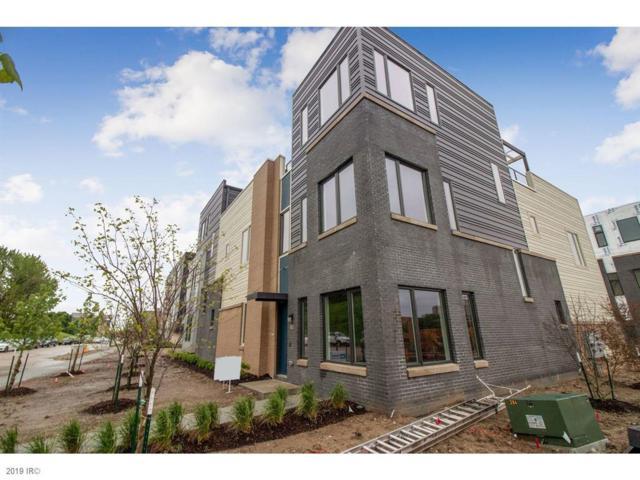 836 E 4th Street, Des Moines, IA 50309 (MLS #586180) :: EXIT Realty Capital City