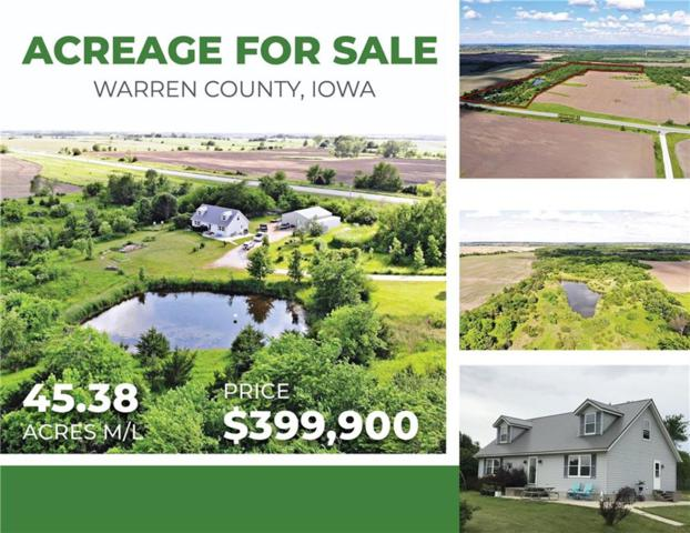 24721 Hwy 65 Highway, Lucas, IA 50151 (MLS #586293) :: Attain RE