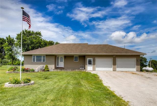 29531 650th Avenue, Maxwell, IA 50161 (MLS #586297) :: Better Homes and Gardens Real Estate Innovations