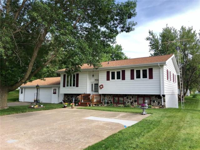 704 Cedar Street, Adair, IA 50002 (MLS #586298) :: Pennie Carroll & Associates