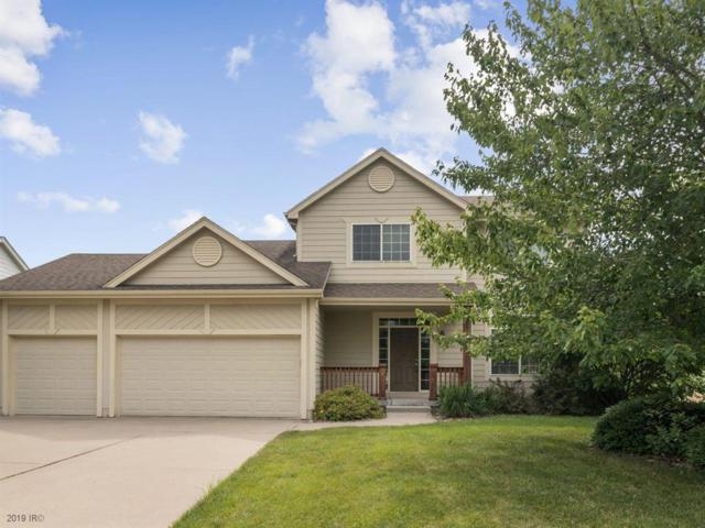 1295 Crestview Drive, Carlisle, IA 50047 (MLS #586341) :: Better Homes and Gardens Real Estate Innovations