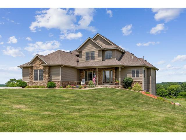 1033 Illinois Drive, Knoxville, IA 50138 (MLS #586371) :: Better Homes and Gardens Real Estate Innovations