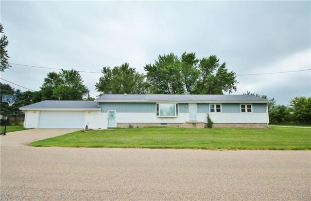 323 5th Street, Bagley, IA 50026 (MLS #586415) :: Better Homes and Gardens Real Estate Innovations