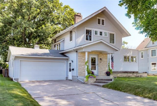 913 Broad Street, Story City, IA 50248 (MLS #586455) :: Moulton Real Estate Group