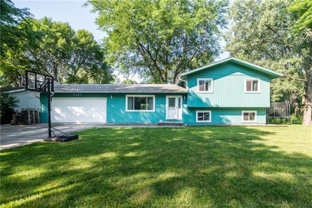 3401 Southdale Drive, Ames, IA 50010 (MLS #586500) :: Colin Panzi Real Estate Team