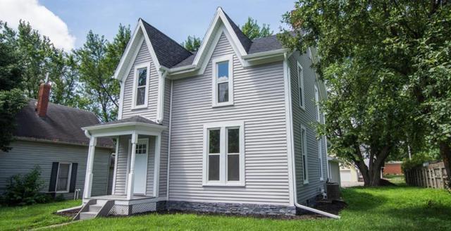 308 N Main Street, Stuart, IA 50250 (MLS #586522) :: Better Homes and Gardens Real Estate Innovations
