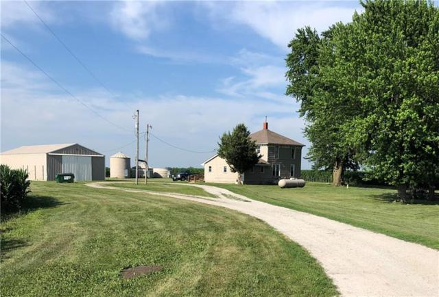 617 NE 108th Street, Runnells, IA 50237 (MLS #586535) :: Better Homes and Gardens Real Estate Innovations