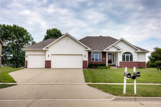 1805 W Cheyenne Court, Polk City, IA 50226 (MLS #586560) :: Better Homes and Gardens Real Estate Innovations