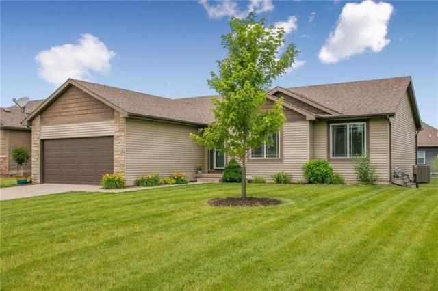 1445 Marina Cove Drive, Polk City, IA 50226 (MLS #586574) :: Better Homes and Gardens Real Estate Innovations