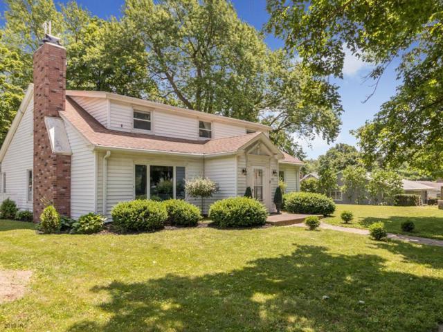 323 N Harrison Street, Stuart, IA 50250 (MLS #586710) :: Better Homes and Gardens Real Estate Innovations