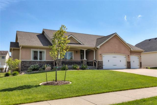 14310 Clearview Lane, Urbandale, IA 50323 (MLS #586733) :: Better Homes and Gardens Real Estate Innovations