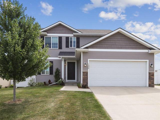 1300 N 6th Street, Indianola, IA 50125 (MLS #586737) :: Better Homes and Gardens Real Estate Innovations