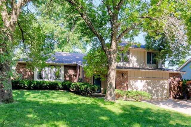 1708 NW 99th Court, Clive, IA 50325 (MLS #586816) :: Better Homes and Gardens Real Estate Innovations