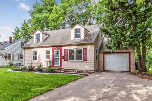 1613 Clark Avenue, Ames, IA 50010 (MLS #586827) :: Colin Panzi Real Estate Team