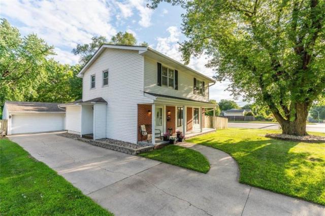 8520 Horton Avenue, Urbandale, IA 50322 (MLS #586858) :: Colin Panzi Real Estate Team