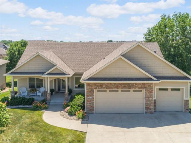 3420 159th Street, Urbandale, IA 50323 (MLS #586869) :: Colin Panzi Real Estate Team