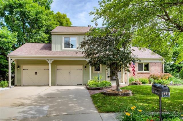 3411 Buchanan Court, Ames, IA 50010 (MLS #586909) :: Colin Panzi Real Estate Team