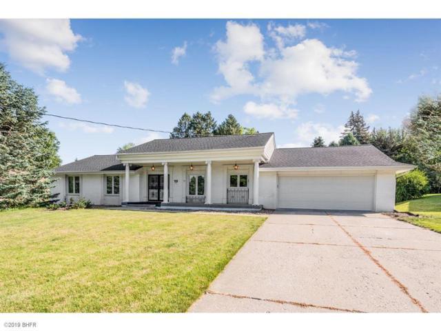 3005 Sherry Lane, Urbandale, IA 50322 (MLS #586924) :: Colin Panzi Real Estate Team