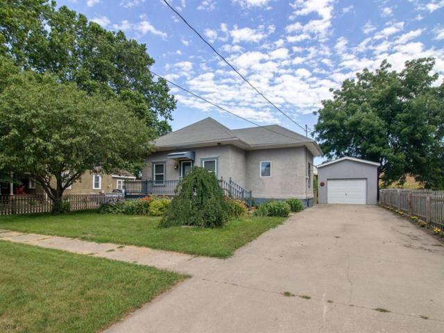 414 W Monroe Street, Pleasantville, IA 50225 (MLS #586926) :: Moulton Real Estate Group